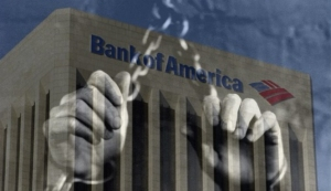 Bank of America profited from the slave trade